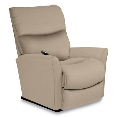 Rowan Recliner Upholstery: Parchment