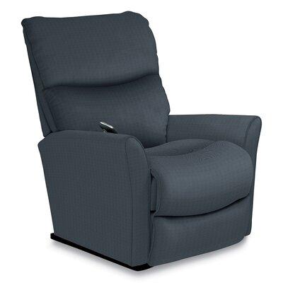 Rowan Recliner Upholstery: Peacock