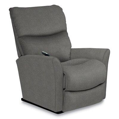 Rowan Recliner Upholstery: Flannel