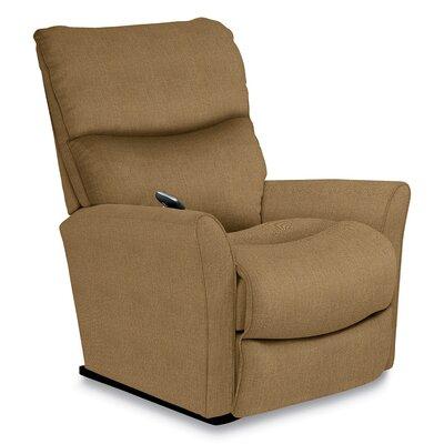 Rowan Recliner Upholstery: Brown Sugar