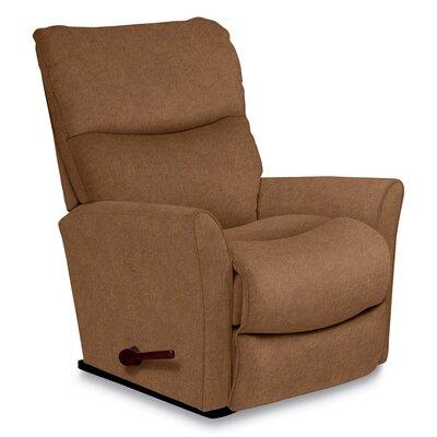 Rowan�Wall Recliner Upholstery: Silt