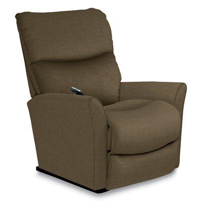 Rowan Recliner Upholstery: Forest