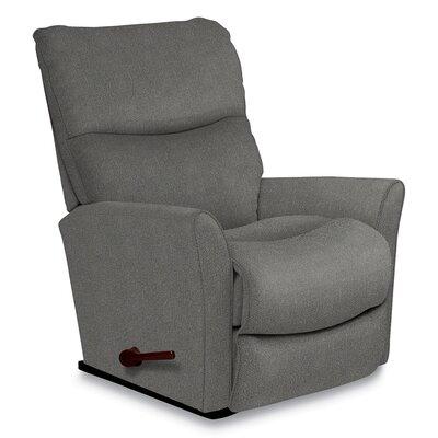 Rowan�Recliner Upholstery: Flannel