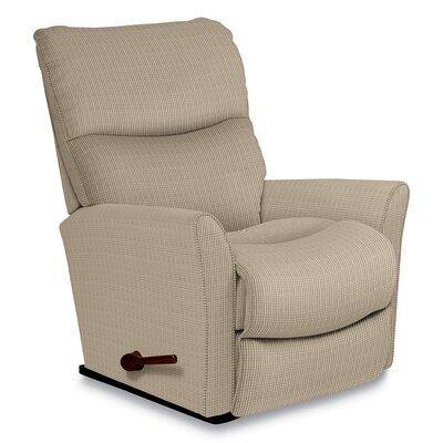 Rowan�Recliner Upholstery: Cloud