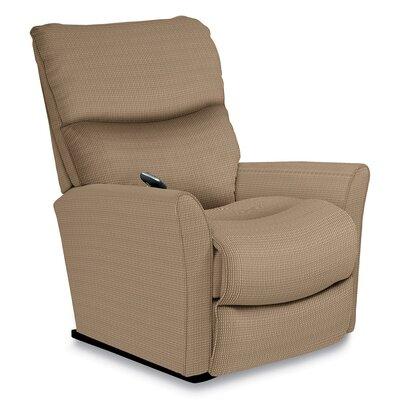 Rowan Recliner Upholstery: Camel