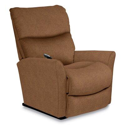 Rowan Recliner Upholstery: Silt