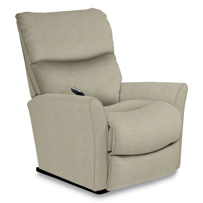Rowan Recliner Upholstery: Pebble