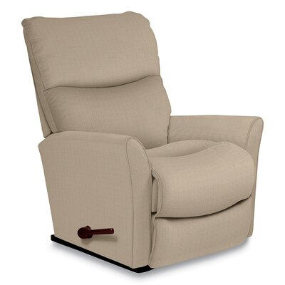 Rowan�Wall Recliner Upholstery: Parchment