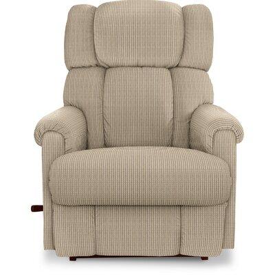 Pinnacle Recliner Upholstery: Cloud