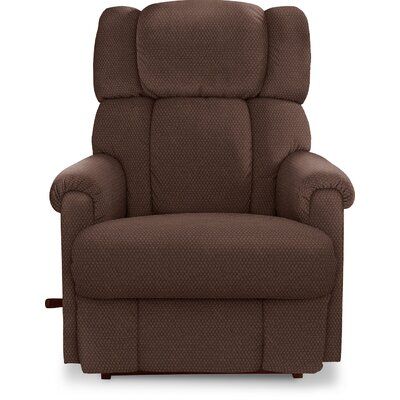 Pinnacle Recliner Upholstery: Fawn
