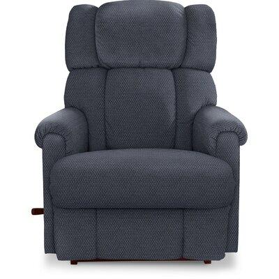 Pinnacle Recliner Upholstery: Pecan