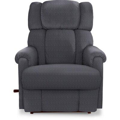 Pinnacle Recliner Upholstery: Navy