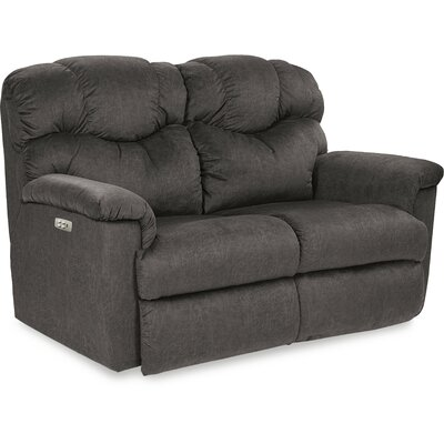 Lancer Time Power Reclining Loveseat
