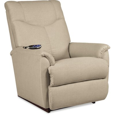 Hunter 2-Motor Massage & Heat Power-Recline-XR Reclina-Rocker� Recliner