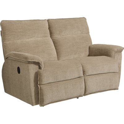 Jay La-Z-Time� Full Reclining Loveseat