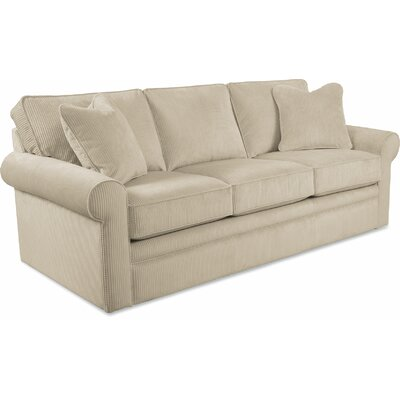 Collins Premier Sofa Upholstery: Buckwheat