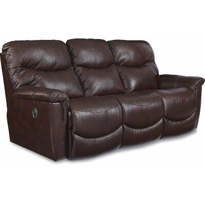 James LA-Z-TIME� Full Reclining Sofa