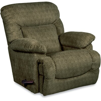 Asher Manual Rocker Recliner