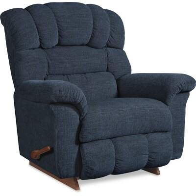 Crandell Manual Rocker Recliner