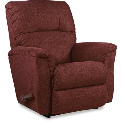 Gabe Manual Rocker Recliner