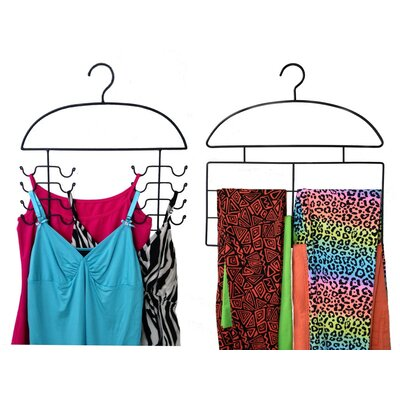 Women's Tank Top Hanger