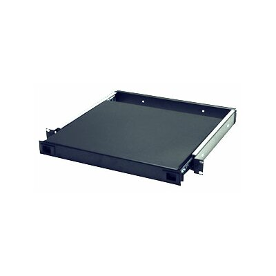 Rack Mount Sliding Shelf