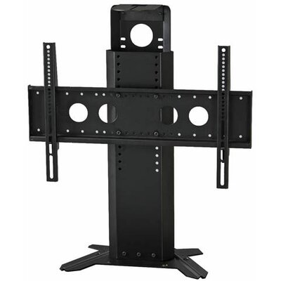 Single Display Mount for 40 - 80 Flat Panel TV