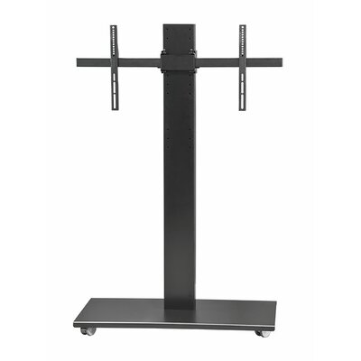 SYZ84-S Universal Mobile TV Stand Finish: Black
