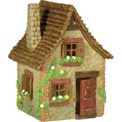 Fairy Cottage Statue SNF16202