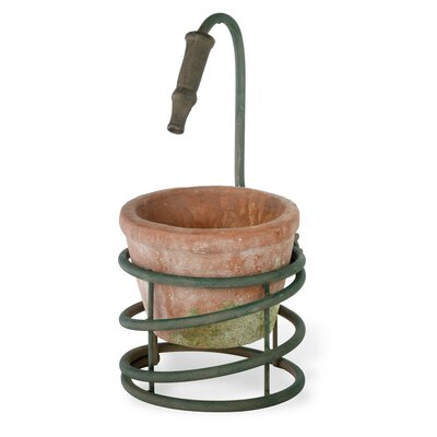 Terracotta Pot Planter