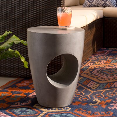 Aldham Bolt Side Table