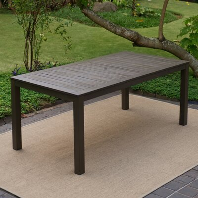 Alfresco Dining Table