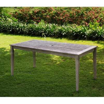 Cambridge Casual Porto Dining Table