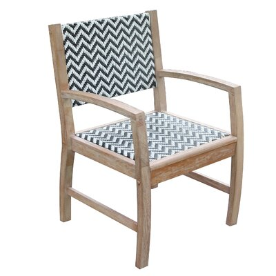 Abbey Solid Wood Dining Chair