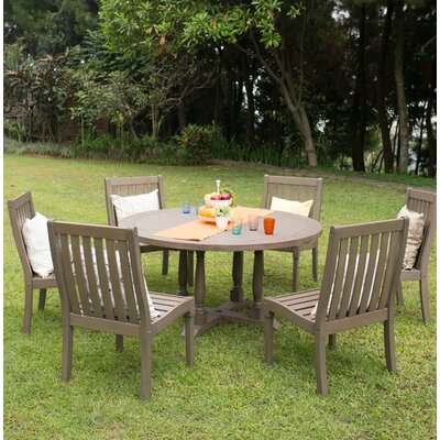 Renley 7 Piece Dining Set