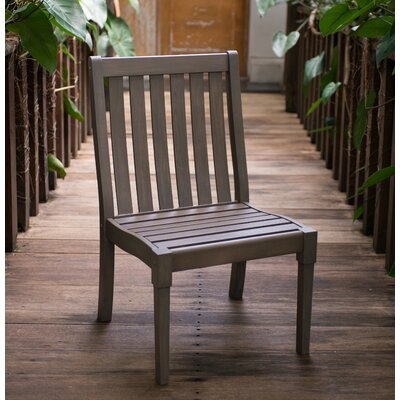 Renley Solid Wood Dining Chair