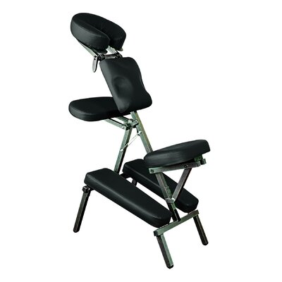 Massage Chair Color: Black