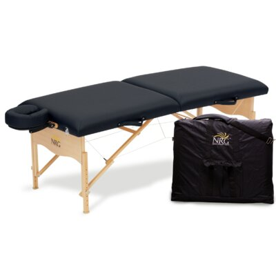 Shui Table Package Color: Black