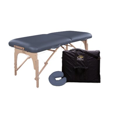 Massage Table Package Color: Agate