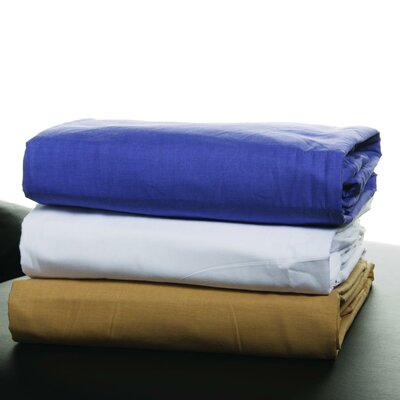 Cotton Poly Sheet Set Color: Java