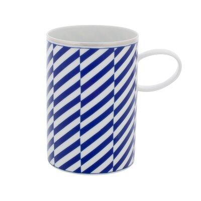 Vista Alegre Harvard Mug (Set of 4) 21118409