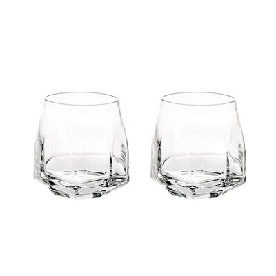 Old-Fashioned Glass Glass A8207E02OF/LISO