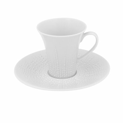 Vista Alegre Mar Espresso Cup and Saucer (Set of 4) 21117771