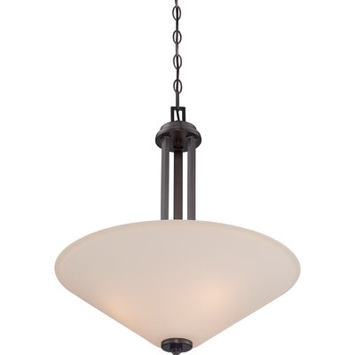 3-Light Mini Pendant