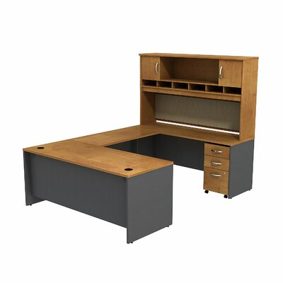 U Shape Desk Suite Product Picture 1185