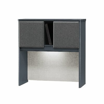 Series A 36.56 H x 35.59 W Desk Hutch