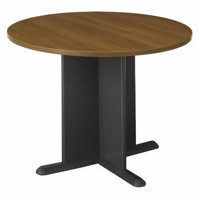Circular 29.6H x 41.38W x 41.38L Conference Table