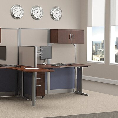 Office-in-an-Hour L-Shape Desk Product Picture 6883