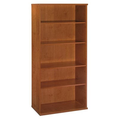 Series C 36W 5 Shelf Bookcase