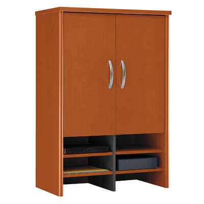 Series C 43 H x 30 W Desk Hutch Finish: Autumn Cherry